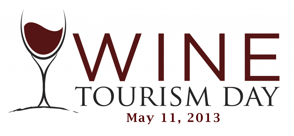 Wine Tourism Day logo