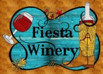 Fiesta Winery logo